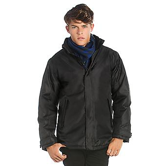 B&C Mens Real+ Jacket - JM970