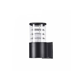 Maytoni Lighting Bronx Outdoor Sconce , Black