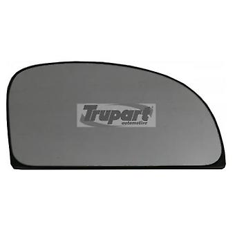 Right Driver Side Mirror Glass (Heated) For Hyundai GETZ 2002-2010