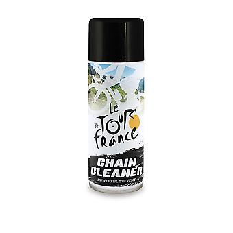 Chain Cleaner 400ml Bike chain cleaner degreaser by Tour de France
