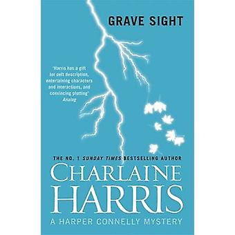 Grave Sight by Charlaine Harris - 9780575129481 Book