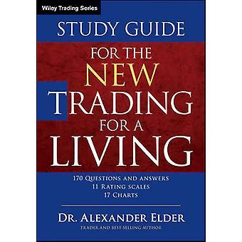 Studiehandboken för det nya handel för ett levande av Alexandria äldre-