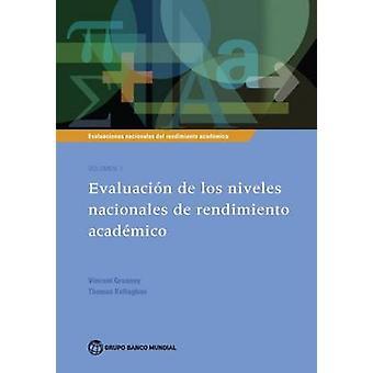 Evaluaciones Nacionales de Rendimiento Academico - Evaluacion de los N