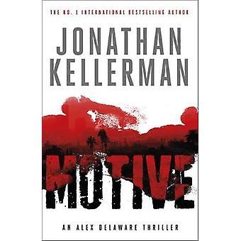 Motywem przez Jonathan Kellerman - 9781472206442 książki