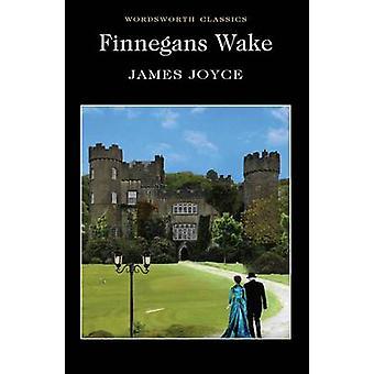 Finnegans Wake by James Joyce - Len Platt - Keith Carabine - 97818402
