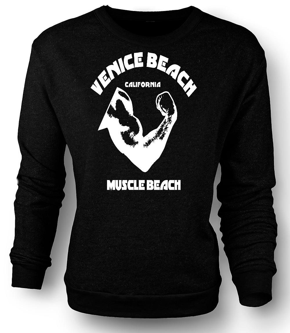 Mens Sweatshirt AC/DC - Old Skool Rock - guitare - Rock Band - nouveau