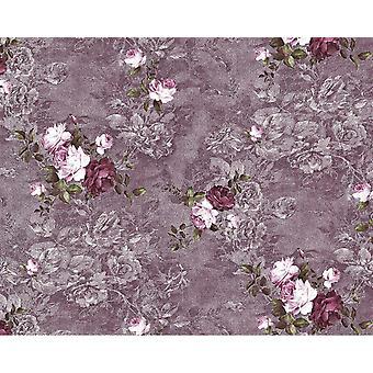 Non-woven wallpaper EDEM 9045-25