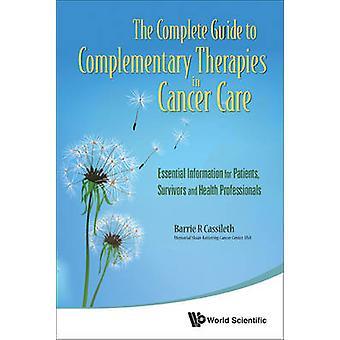 O guia completo para terapias complementares no tratamento do câncer - Essenti