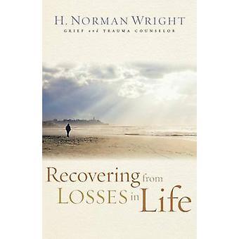Utvinne fra tap i livet av H. Norman Wright - 9780800731557 Bo