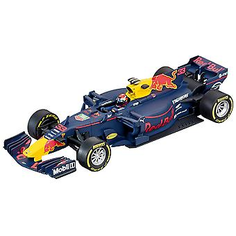 Carrera Evolution Red Bull Racing Tag Heuer RB13 M. Vers Tappen
