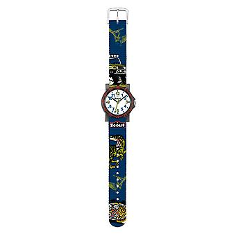 Scout child watch learning IT-collection - jungle young 280375016