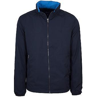 Gant GANT avond blauw 'de Shielder' jas