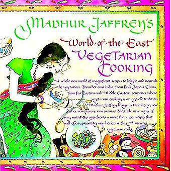 Värld av öst: vegetarisk matlagning