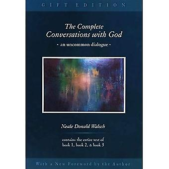The Complete Conversations with God (Boxed Set)
