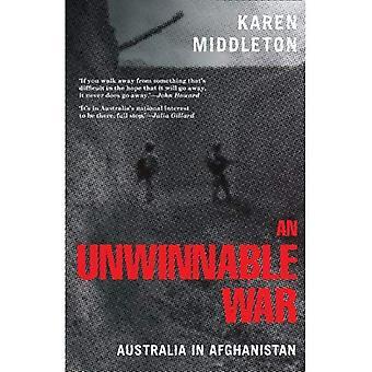 An Unwinnable War
