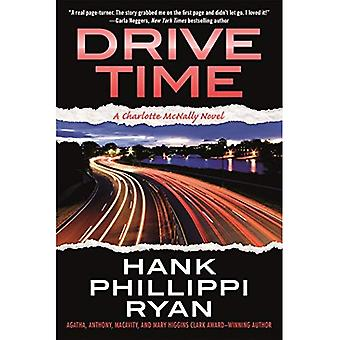 Drive Time (Charlotte McNally Mysteries (Paperback))