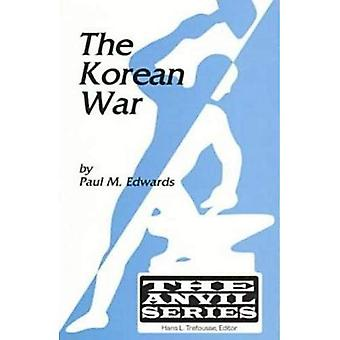 The Korean War, 1950-1953