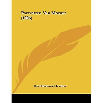 Portretten Van Mozart (1906)