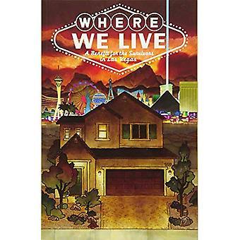 Hvor vi bor