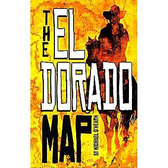 Mapę El Dorado (Middle gatunek powieści)