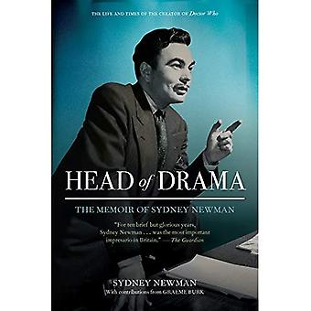Head of Drama: The Memoir of Sydney Newman