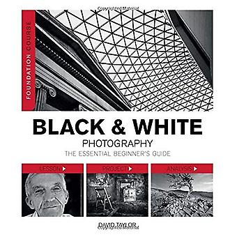 Foundation Course: Black & White Photography