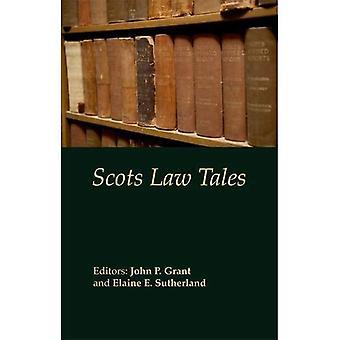 Skotlannin lain Tales
