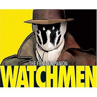 Watchmen: Il Film compagno (Watchmen) (Watchmen)