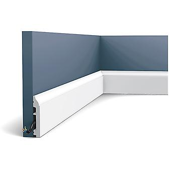 Flexible moulding Orac Decor SX172F