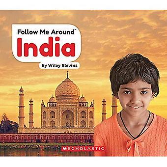 Inde (suivez-moi)