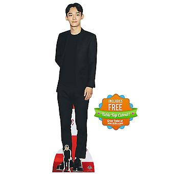 Chen from Exo Cardboard Cutout / Standup / Standee