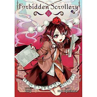 Forbidden Scrollery, Vol. 6