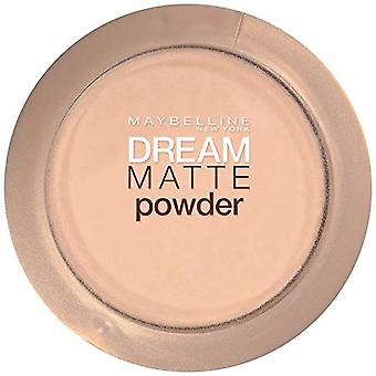 Maybelline Dream Matte Powder Compact Foundation 9g - 04 Vanilla Rose