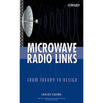 Mikrobølgeovn Radio koblinger ved Salema