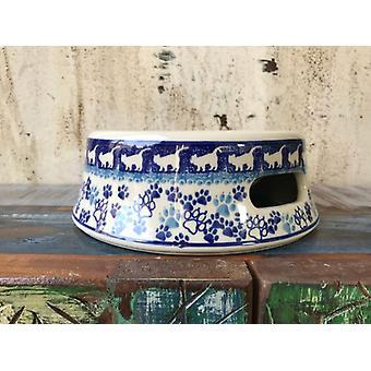 Feeding dish for dog + cat, Ø18 cm, ↑6 cm, cat, BSN A-0084