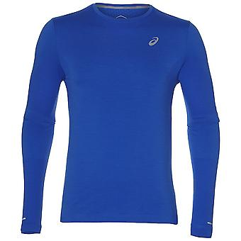 Asics Seamless 2011A285402 runing all year men t-shirt
