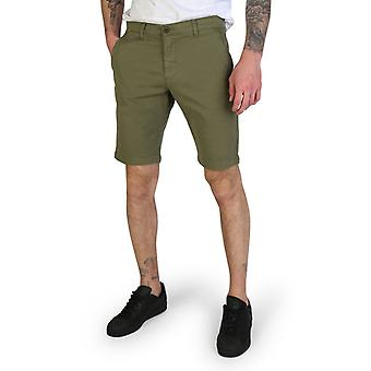 Rifle Men Green Short -- 5371524016