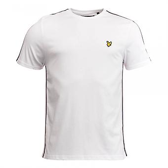 Lyle & Scott Lyle & Scott Side Stripe Mens t-shirt