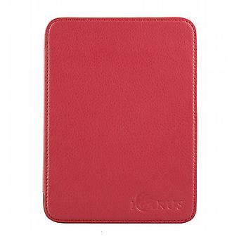 ICARUS PerfectFit cover for Illumina - Ruby Red