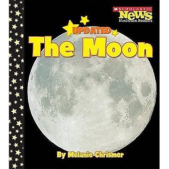 The Moon by Melanie Chrismer - 9780531147641 Book