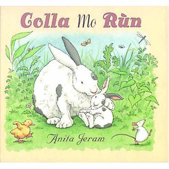 Colla Mo Run by Anita Jeram - Acair Ltd - 9780861522118 Book
