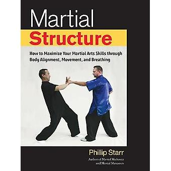 Martial Structure - How to Maximize Your Martial Arts Skills through B
