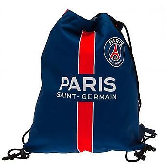 Paris Saint Germain Drawstring Backpack