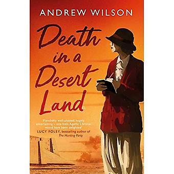 Dood in een woestijn land