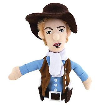 Finger Puppet - UPG - Billy the Kid Soft Doll Toys Gifts Licensed New 2943