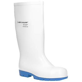 Dunlop Unisex Acifort Classic+ Waterproof Pull On Wellington Boot