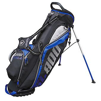 Masters SL800 SupaLite Golf Carry Stand Bag Black/Blue