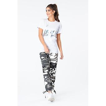 Hype Iridescent Script Femmes-apos;s T-Shirt