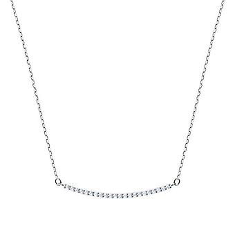 Swarovski Steel_Stainless vrouwen hanger ketting-5470555