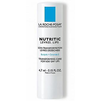 La Roche-Posay Nutritic Lips 4,7 ml